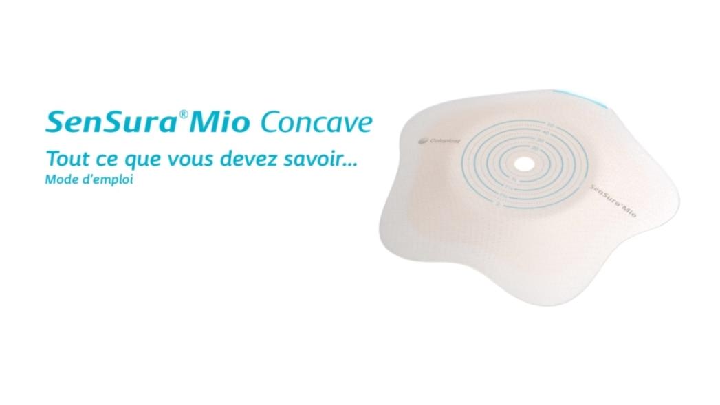 SenSura Mio Concave Click